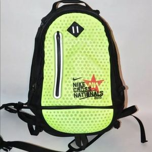 Nike Cross Nationals 2010 backpack